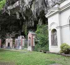 Cimitero di Laorca