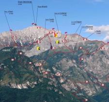 Rifugio Porta – Grignetta – Grignone
