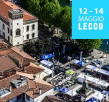 BIKEUP: ELECTRIC BICYCLE POWER FESTIVAL – LECCO, 12-14 MAGGIO 2017