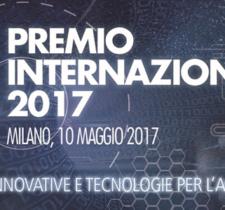 """PREMIO INTERNAZIONALE 2017 """"IDEE INNOVATIVE E TECNOLOGIE PER L'AGRIBUSINESS"""" – ENTRO IL 10 APRILE 2017"""