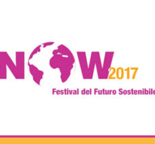 NOW 2017 – FESTIVAL DEL FUTURO SOSTENIBILE