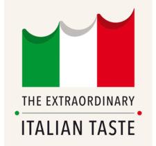 THE EXTRAORDINARY ITALIAN TASTE | 17 OTTOBRE 2017, MILANO