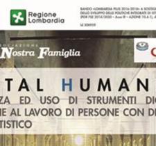 """""""DIGITAL HUMANITIES: PROCESSI E PRODOTTI"""" – 15 DICEMBRE 2017, ORE 8.30"""