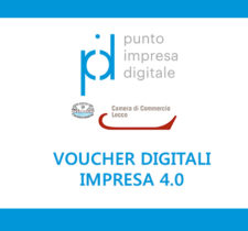 """BANDO """"VOUCHER DIGITALI IMPRESA 4.0"""" – DOMANDE FINO AL 5 MARZO 2018"""