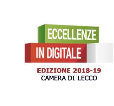 ECCELLENZE IN DIGITALE | EDIZIONE 2018-19