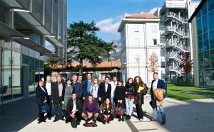 Incoming Buyers Esteri in Lombardia